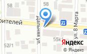 Магазин автозапчастей ГАЗ и ПАЗ
