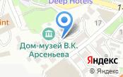 Автостоянка на Арсеньева