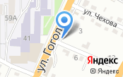 Автостоянка на ул. Достоевского