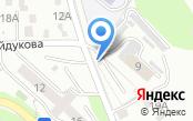 Автостоянка на Чапаева