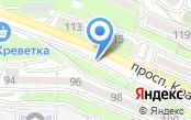 Автостоянка на проспекте Красного Знамени