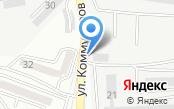 Автомагазин на Коммунаров