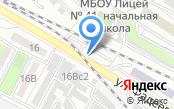 Автостоянка на ул. Фадеева