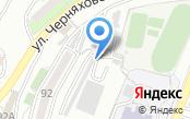Автостоянка на ул. Адмирала Кузнецова