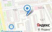 Автостоянка на Пролетарской