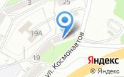 Автостоянка на Космонавтов