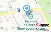 Автокомплекс по ул. Грязелечебница