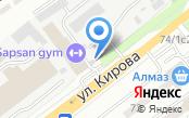 Магазин по продаже корейских автозапчастей