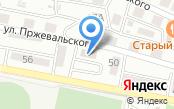 Автостоянка на Владивостокской