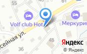 Автокомплекс на Шоссейной