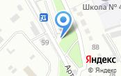 Автостоянка на Артемовской