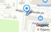 Магазин автозапчастей для ВАЗ и велосипедов