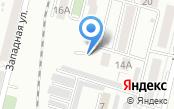 Автостоянка на ул. Урицкого