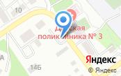 Автостоянка на Сергеевской