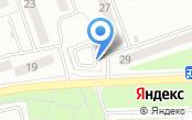 Автостоянка на ул. Панфиловцев