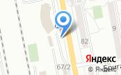 Автостоянка на ул. 60 лет Октября проспект