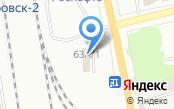 Автомоечный комплекс №1