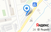 Автостоянка на Аэродромной