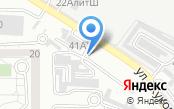 Автостоянка на ул. Жуковского