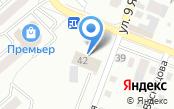 Автостоянка на ул. Гамарника