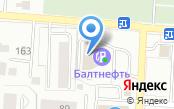 АЗС Балтнефть