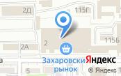 Сеть магазинов оптики