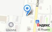 Автостоянка на Коммунистической