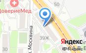 Магазин оптики на Советском проспекте