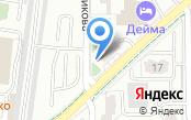 Автостоянка на ул. Генерала Толстикова