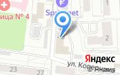 Блюскай Калининград