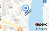Автостоянка на Эпроновской