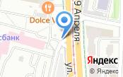 Автостоянка на ул. Боткина
