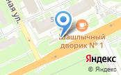 Магазин запчастей для ВАЗ