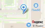 Автостоянка на Кузвасской Дивизии
