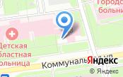 Главное бюро медико-социальной экспертизы Псковской области