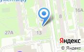 Центр красоты и здоровья на ул. Киселёва