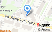 Салон красоты на Толстого