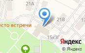 Муниципальное образование пос. Серово