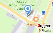 Межрайонный отдел вневедомственной охраны Управления МВД РФ по Приморскому району