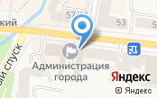 Администрация г. Ломоносов