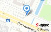 Автостоянка на Гостилицком шоссе