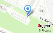 Автостоянка на ул. Халтурина