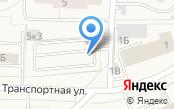 Автостоянка на Транспортоной (Сестрорецк)