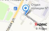 Автомойка на Фронтовой