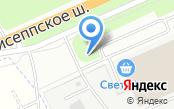Автостоянка на Кингисеппском шоссе (Красное Село)