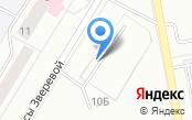 Автостоянка на ул. Авиатриссы Зверевой