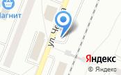Автостоянка на ул. Чехова