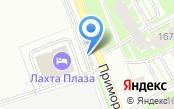 Автостоянка на Приморском проспекте