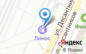 Автомойка на ул. Десантников