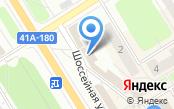 Магазин оптики на Восточно-Выборгском шоссе